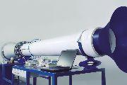 Túnel de viento WSL 20